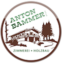 Zimmerei Bammer Logo